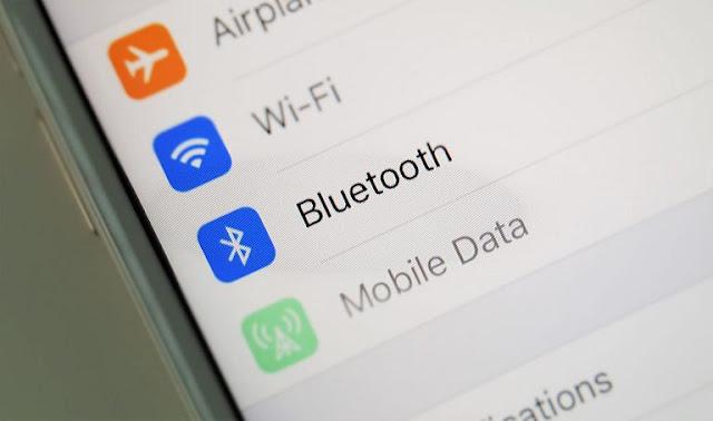 Bluetooth iPhone 579e7c193df78c3276a3ee2e - A Critical Bluetooth Flaw Discovered!