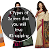 Cuddle up your Love for Sarees and Buy Online