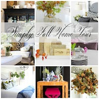 Simply Fall Tour 2016 with Eleven Gables