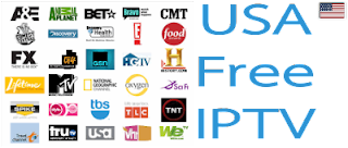 USA UK Canada Free iptv m3u NBA NHL TSN