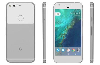 Gambar googlePixel XL