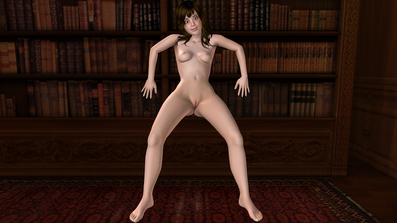 Harry Potter Sexy Animated 3D Porn Pics And Videos May 2016-2598