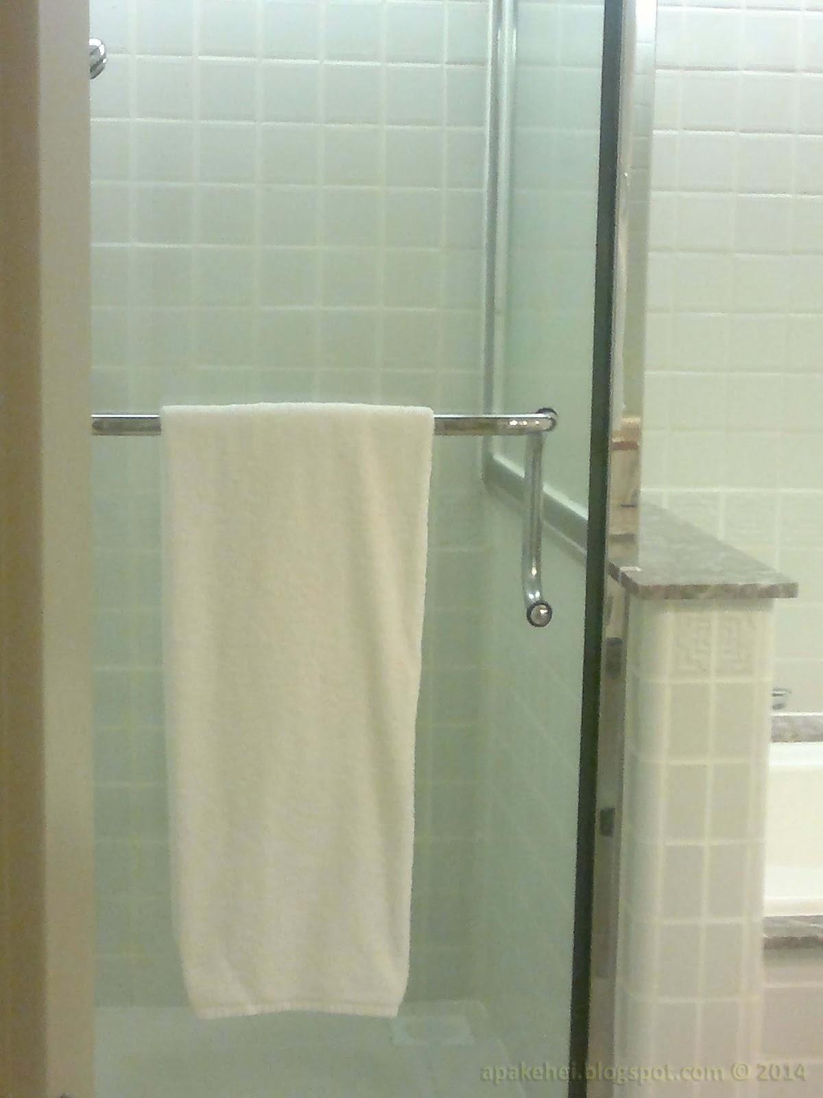 Bath room - Hotel Istana