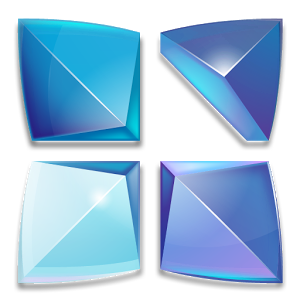 Download Next Launcher 3D Shell Apk