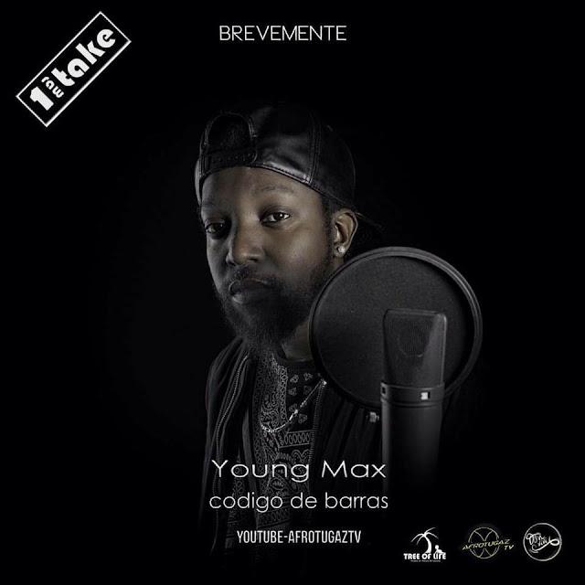 NOVO VIDEO Young Max - Codigo De Barras