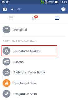 Tips Gampang Menonaktifkan Auto Play Video Di Facebook