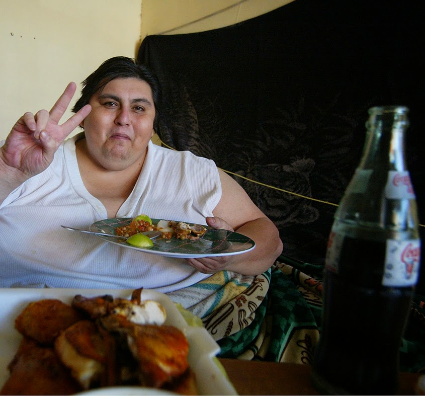 gordo gay seco