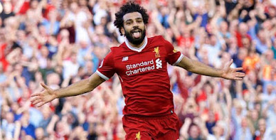 Rio Ferdinand, Manchester United legend praised Mohamed Salah. Why? | Sports World and celebrity gossip