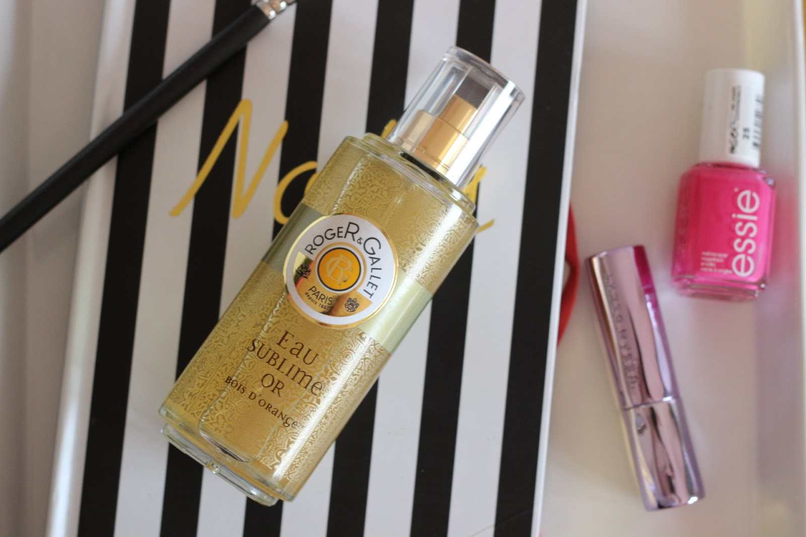 Roger & Gallet Eau Sublime Or Bois d'Orange