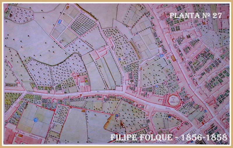 rua da escola politécnica lisboa mapa RUAS DE LISBOA ALGUMA HISTÓRIA: RUA DA ESCOLA POLITÉCNICA [ I ] rua da escola politécnica lisboa mapa