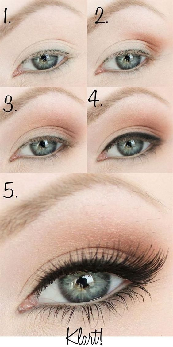 #Simple #Makeup Best 32+ Simple makeup ideas on Pinterest