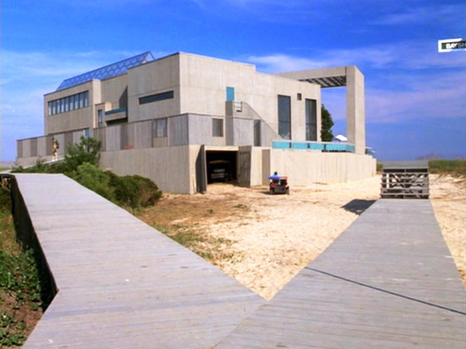 Beach House Week End At Bernie S