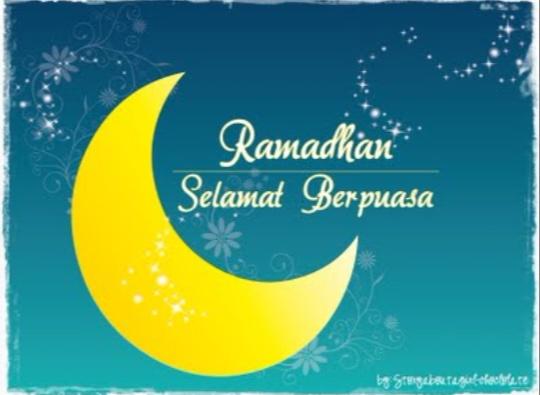 Cara Lafaz Niat Puasa Ramadhan
