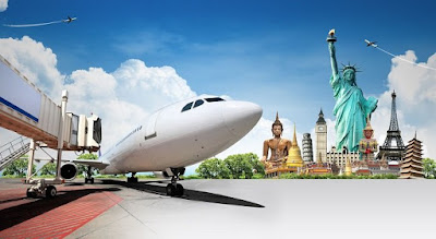 Bisnis Travel Paling Mudah Dan Menguntungkan di Tahun 2016