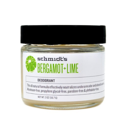 natural deodorant that really works
