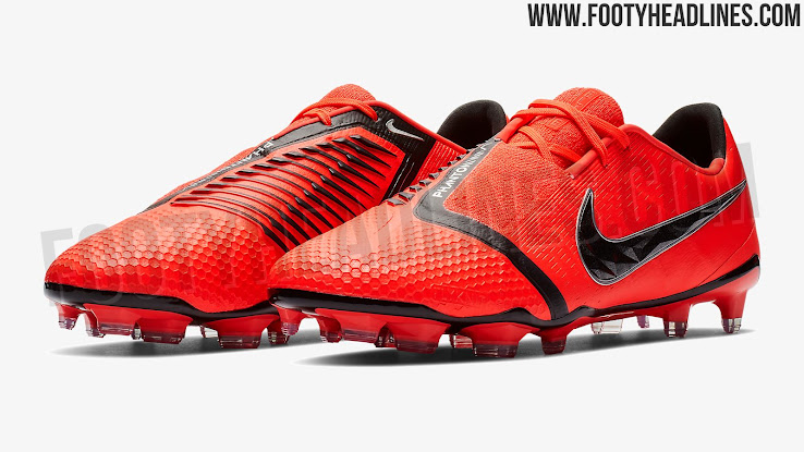 Nike Phantom Venom 2019 Boots Released
