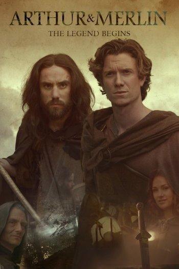 Arthur & Merlin 2015 Full Movie Download