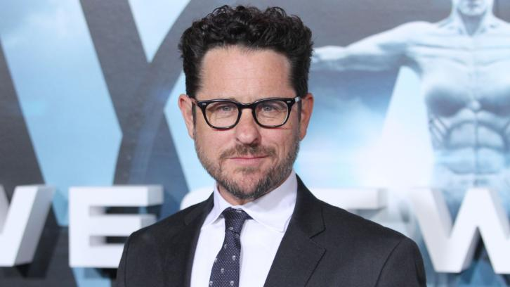 J.J. Abrams Space Drama Being Shopped to HBO, Apple