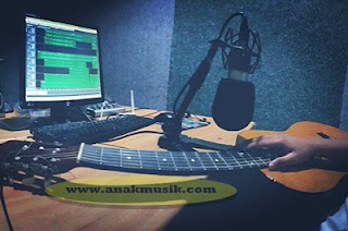 Software Untuk Membuat Studio Rekaman Musik