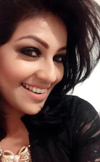 Monalisa Bangladeshi Model Age