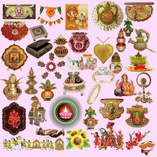 Hindu Wedding Clipart