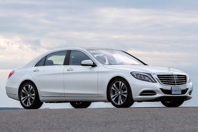 Magnificent Mercedes-Benz S Class 2016 Photograph Recent Gallery