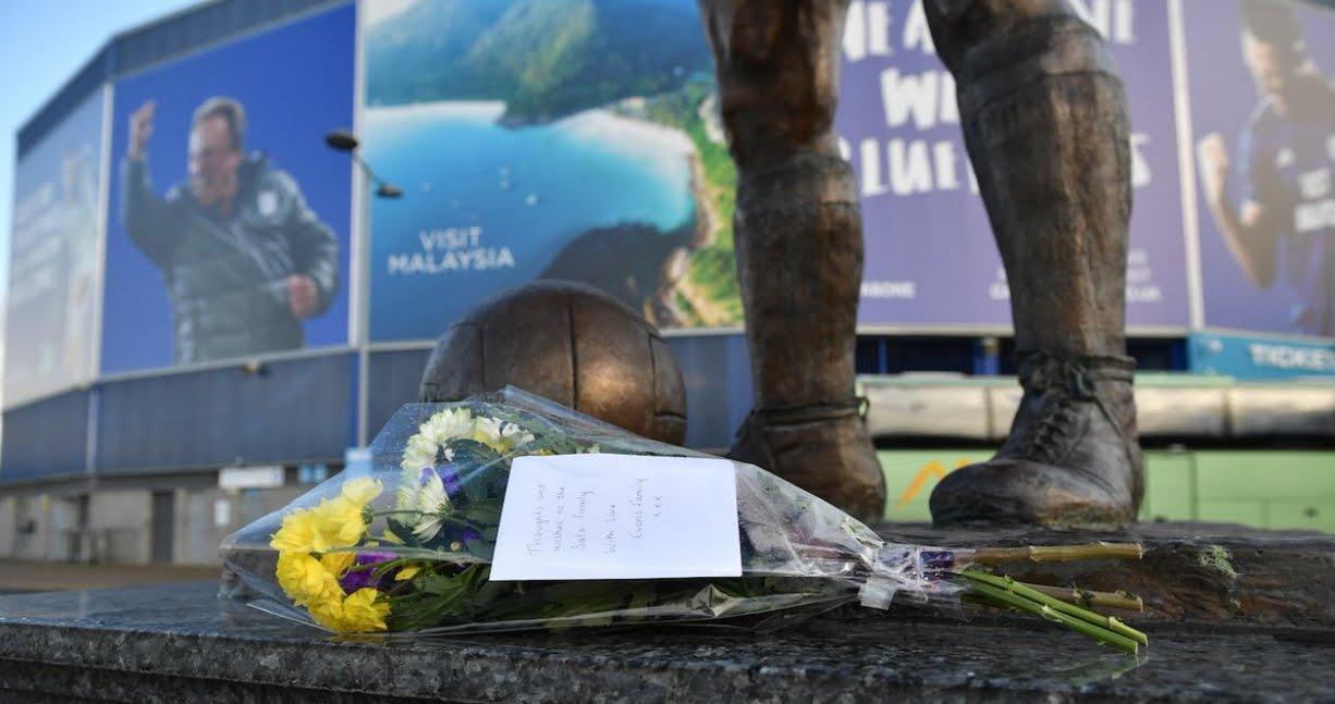 Emiliano Sala, conclusa la ricerca dell'aereo scomparso mentre sorvolava la Manica.