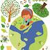 Puisi Bumi untuk Si Kecil
