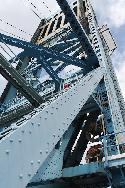 Detalle del Alsop Bridge