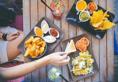 Cara Diet sehat yang sukses menurunkan berat badan