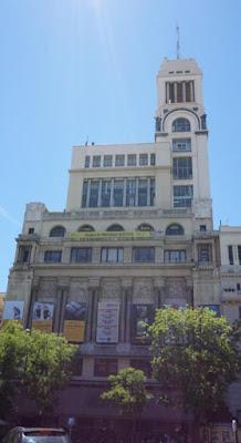 Círculo de Bellas Artes de Madrid