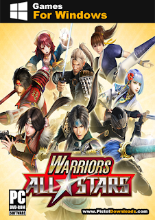 Download Warriors all Stars PC