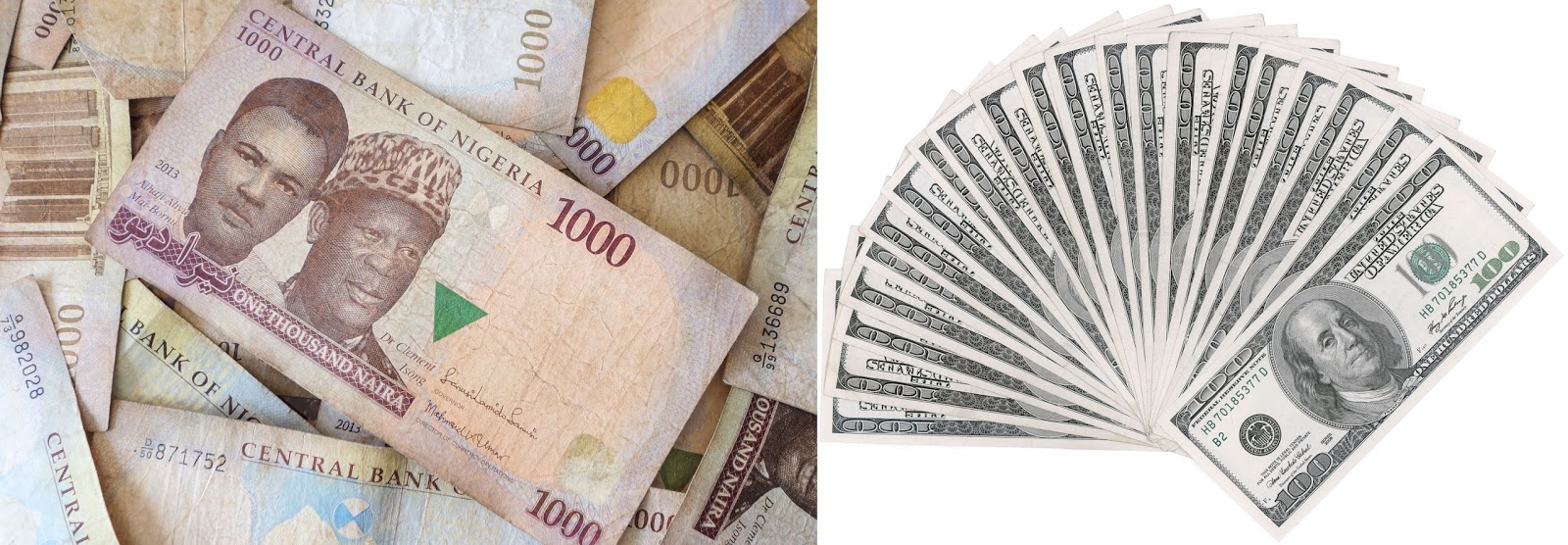 bureau de change operators express worry as naira crashes further against dollar welcome to