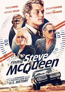 Finding Steve McQueen - Legendado