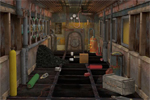 5nGames - Abandoned Goods Train 5