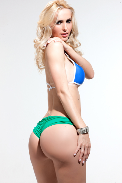 Amanda Sampaio