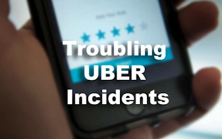 California Tells Uber It's Sloppy About Ditching Drunk Drivers