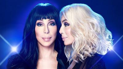 We Got Her, Babe: It's Cher!