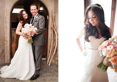 Autenrieth - Alisan Porter Wedding Dress Rings Pics ...