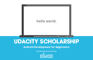 International Developer Education and Advocacy Alliance Scholarship