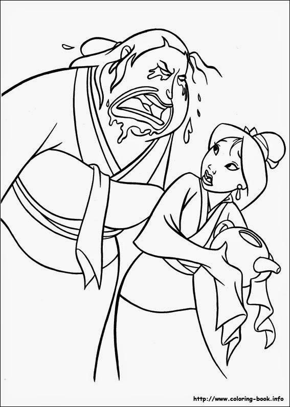 give simba's pride more attention disney princess mulan