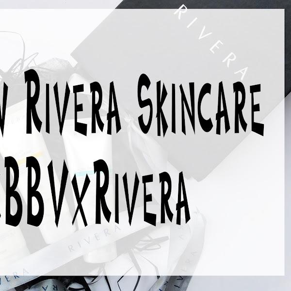 Review Rivera Skincare (Facial Wash, Peeling Scrub, Massage Cream)