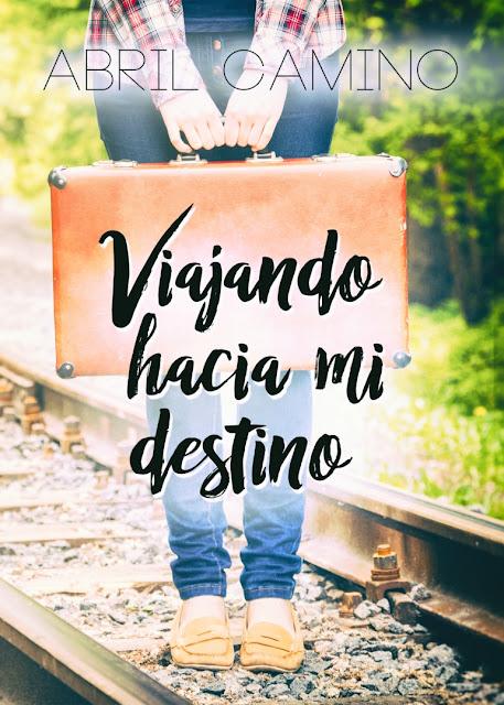 Hoy es el día: ya está aquí «Viajando hacia mi destino»