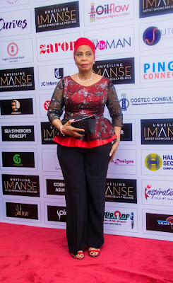 Imanse drops ?Hard Earned Feelings? amidst Pomp and Pageantry