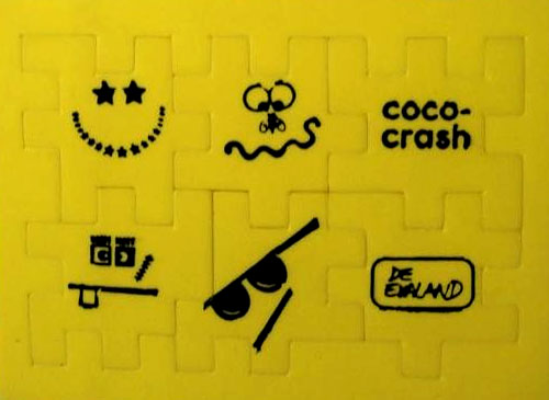 Cococrash 1986 Nivel 3