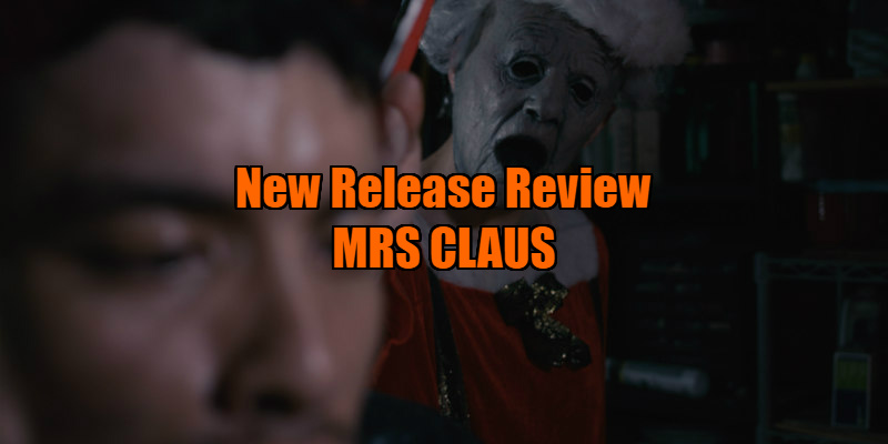 mrs claus review