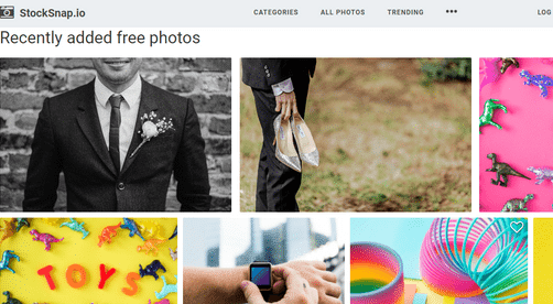 HOW TO GET FREE BLOG IMAGES  WITHOUT GETTING COPYRIGHT