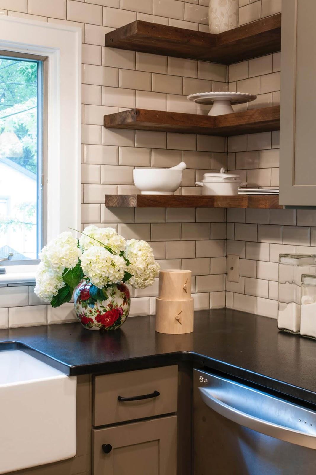68 Cottage Kitchen Decorating Ideas – Luvne.com