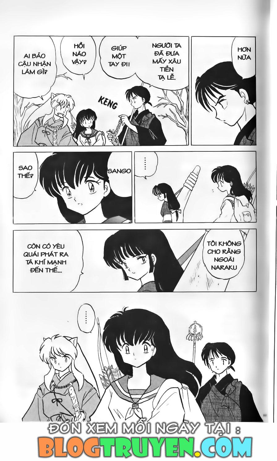 Inuyasha vol 12.8 trang 10