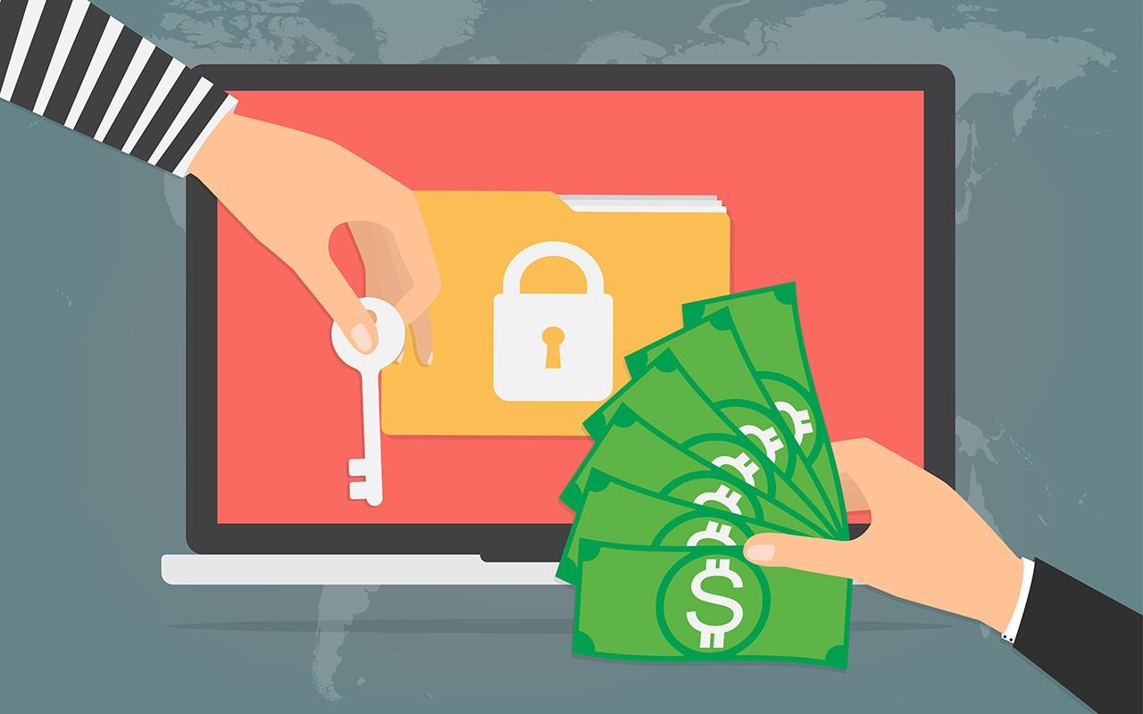 Serangan Mengejut Ransomware WannaCry Di Seluruh Dunia